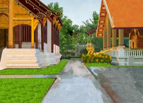 Diesen Monat könnt ihr mit euren Gefährten Thailand entdecken!